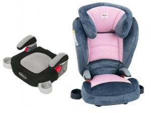Gratis children seat